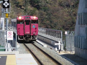 山陰本線・普通列車