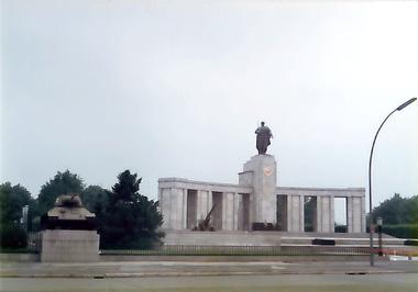 東ベルリン
