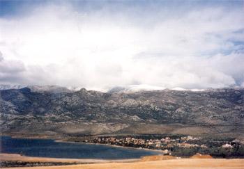 クロアチア写真
