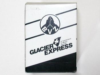 氷河特急箱